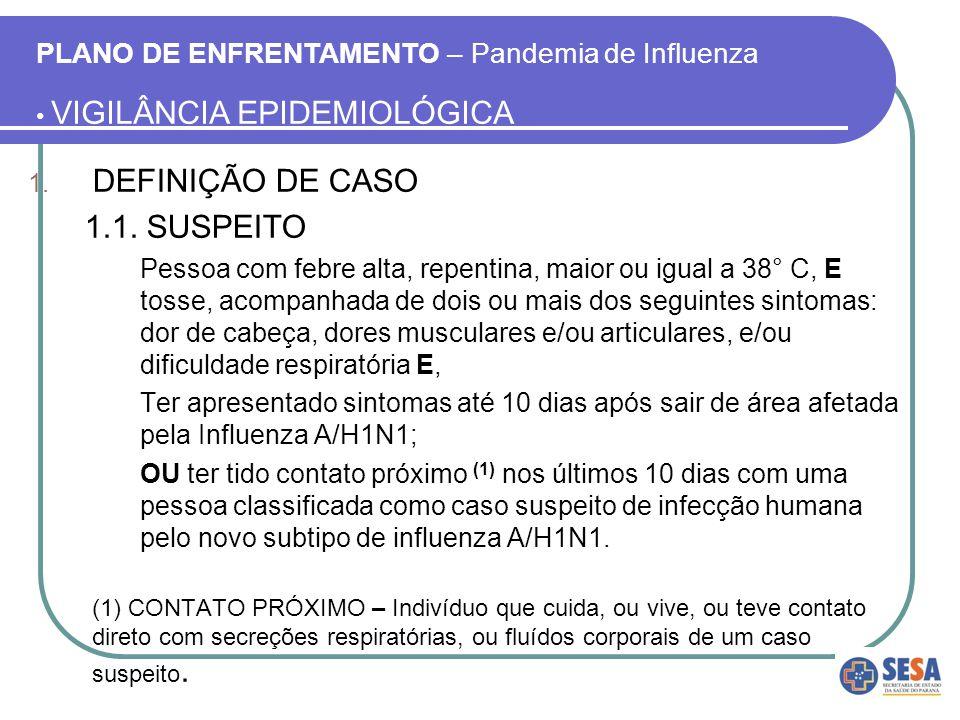 INFLUENZA A – H1N1 DESPARAMENTAÇÃO 4 - Retirar Máscara e Retirar Gorro Enf.