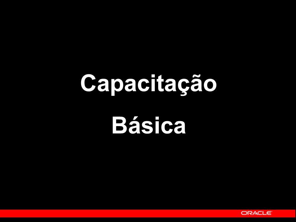 Capacitação Básica