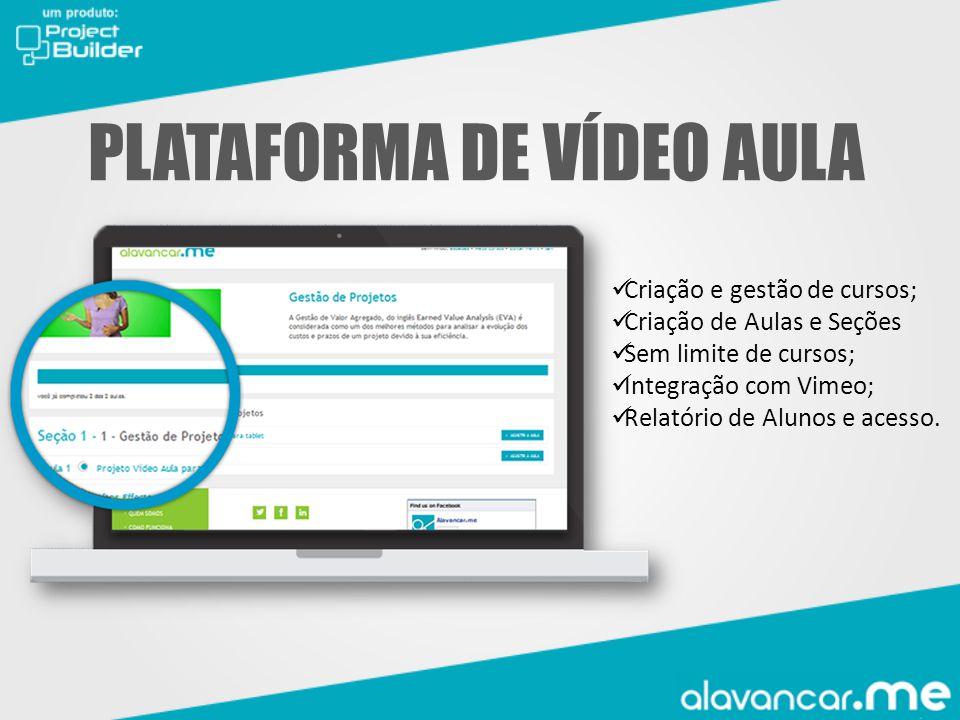 INTEGRAÇÃO CRM Gestão Educacional Email Marketing Landing page