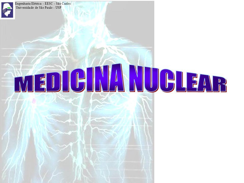 Interação da radiação com a matéria Efeito Fotoelétrico Efeito Compton Produção de Pares