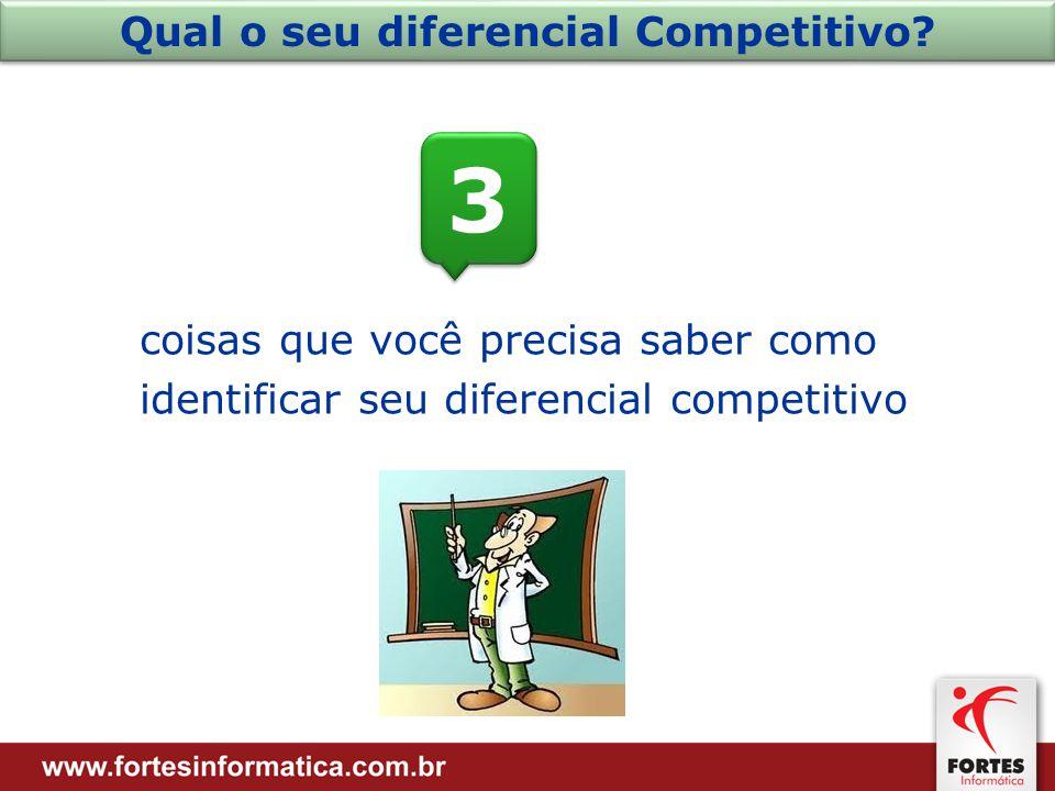 coisas que você precisa saber como identificar seu diferencial competitivo Qual o seu diferencial Competitivo.