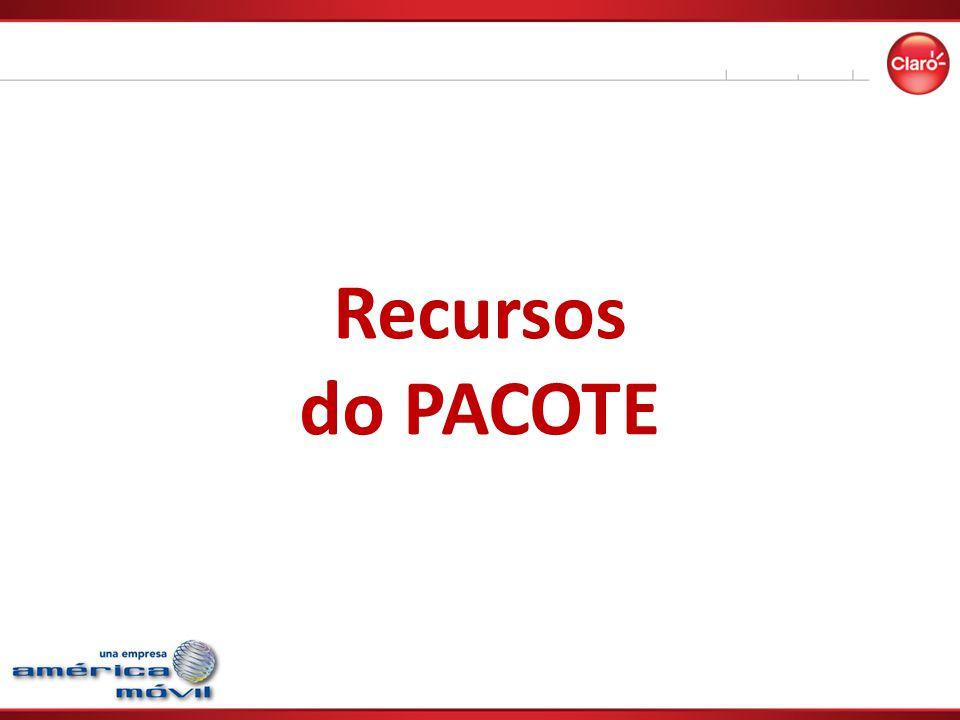 Recursos do PACOTE AutocensuraPonto Extra Reserva de Programas Guia eletrônico de Programação Sinopse na TelaCanais Favoritos Mensagem de Receptor T-Mail Agenda de Registros, Despertador.
