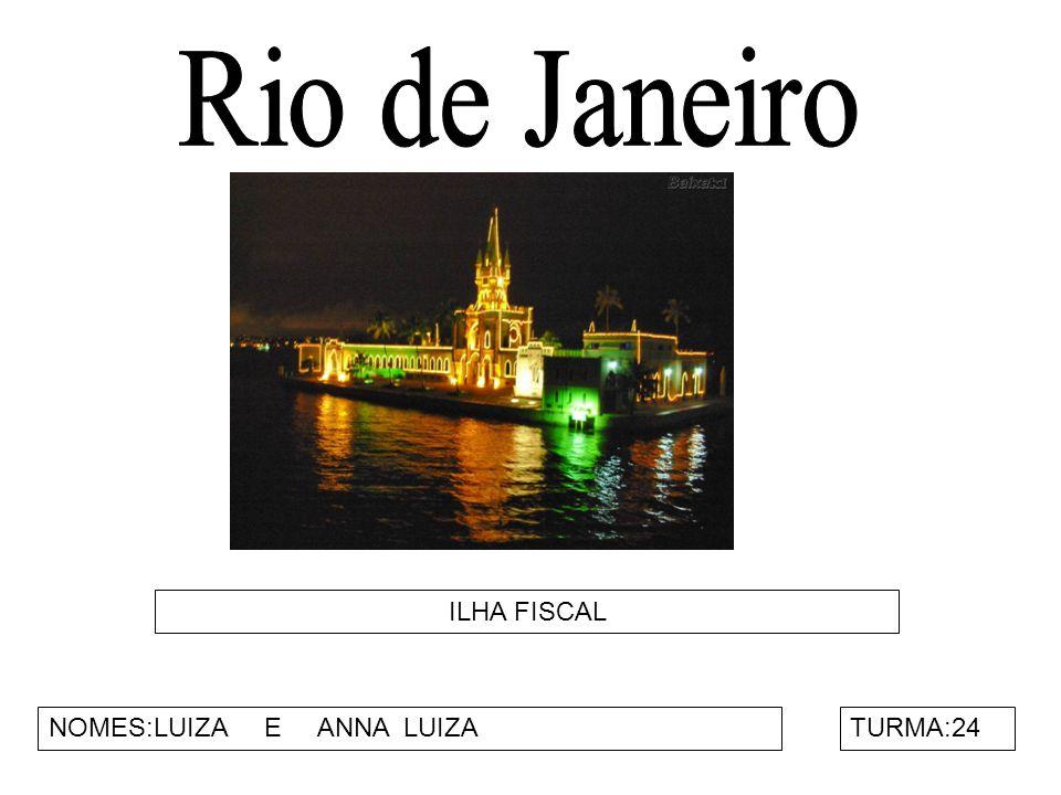 Lagoa Rodrigo de Freitas NOMES: Eduardo Serra e João VictorTURMA: 24