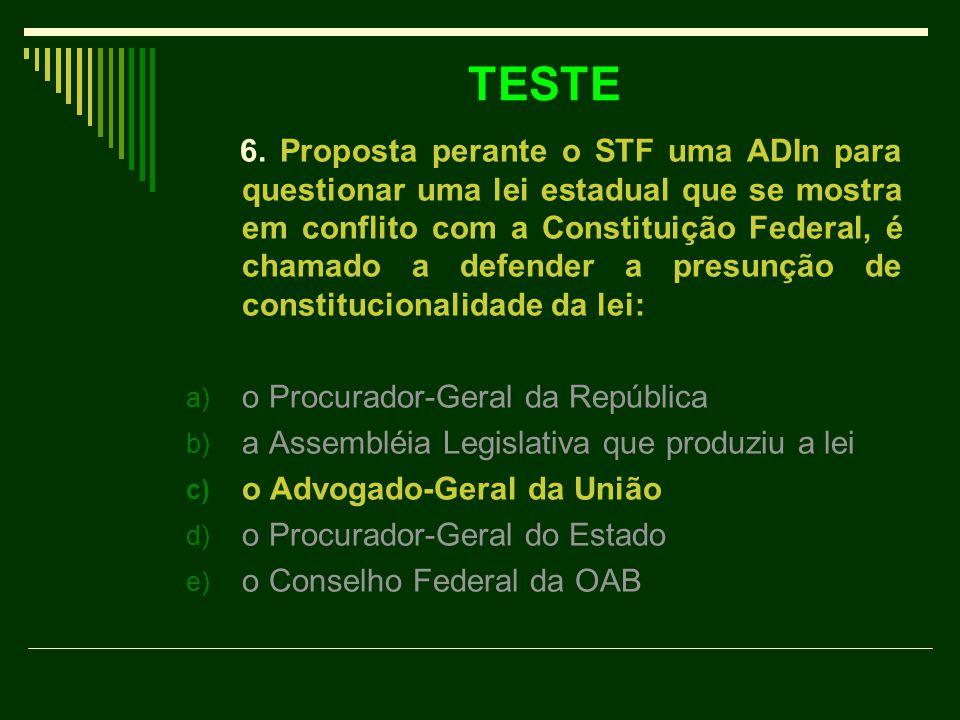 TESTE 6.