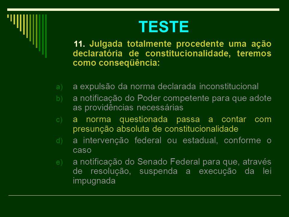 TESTE 11.