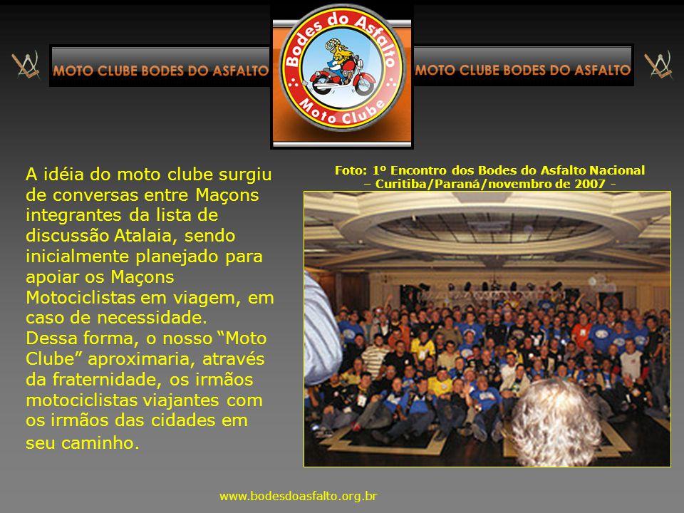 Fundado em 01 de agosto de 2003 Idealizado pelo Maçom Edson Fernando da Silva Sobrinho Sede nacional na cidade de Feira de Santana – Bahia Av. Getulio