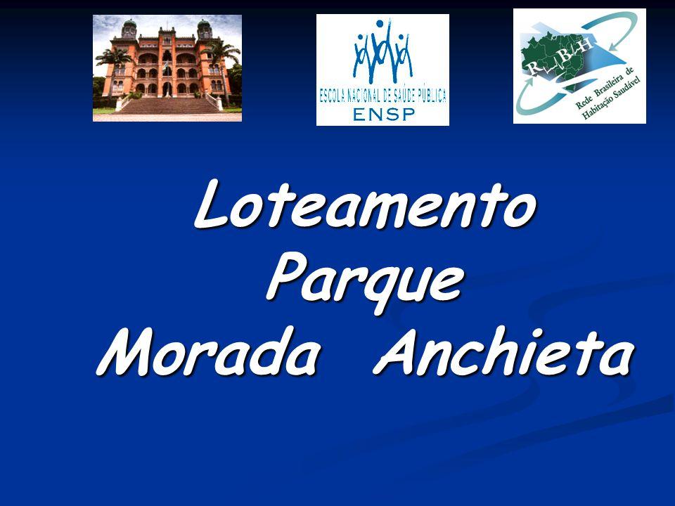 LoteamentoParque Morada Anchieta