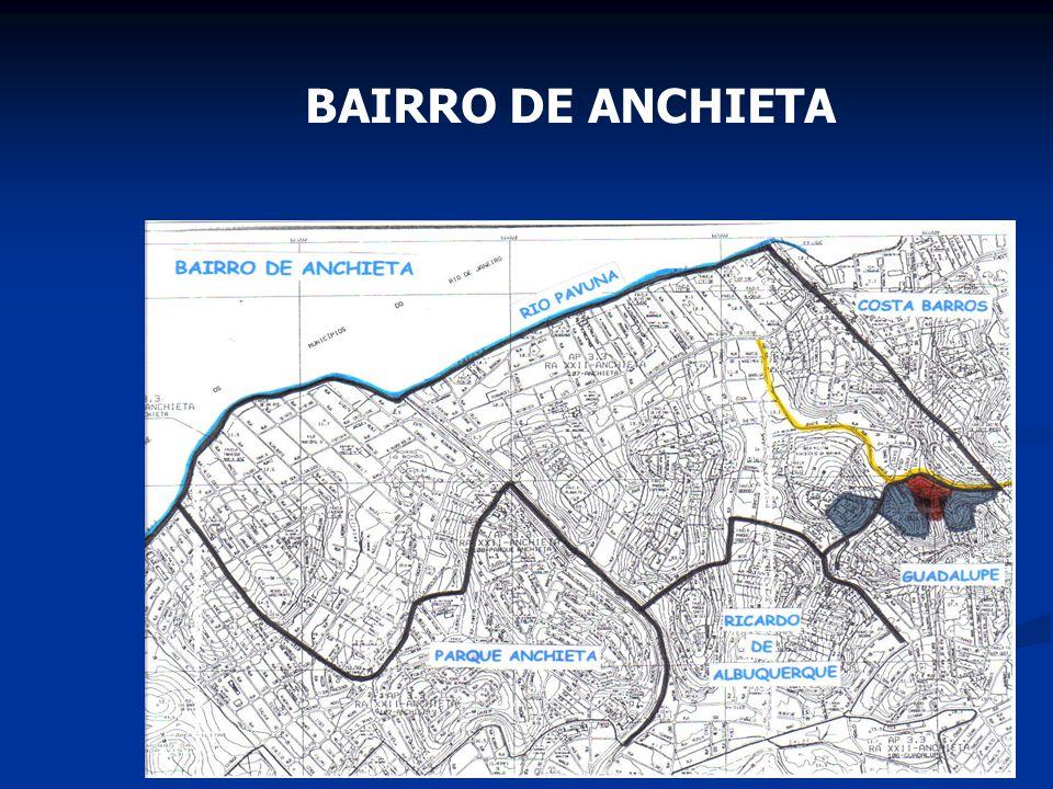 BAIRRO DE ANCHIETA