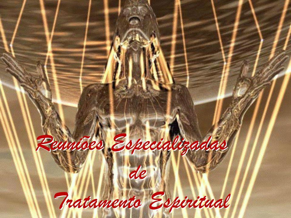 Desse modo, pode-se considerar que todos somos necessitados da terapêutica evangélica para nos reequilibrarmos intimamente.
