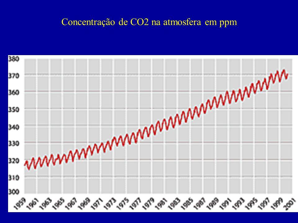 CONVENÇÃO SOBRE ALTERAÇÕES CLIMÁTICAS ORGÃOS Conferência das Partes (reuniões anuais desde 1995).