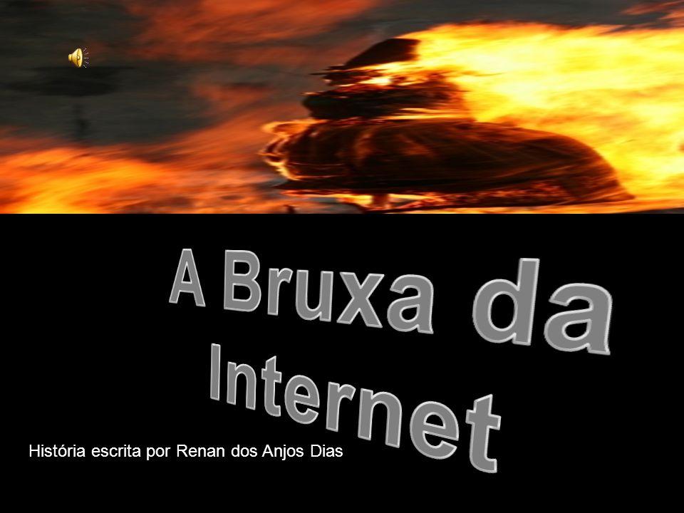 História escrita por Renan dos Anjos Dias