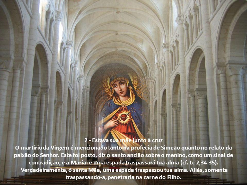 Este culto encontra a sua expressão nas festas litúrgicas dedicadas à Mãe de Deus e na oração mariana, tal como o Santo Rosário, resumo de todo o Evangelho.