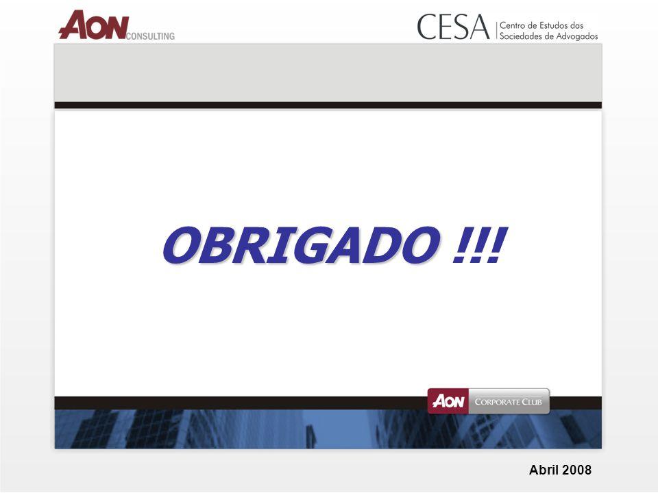 Abril 2008 OBRIGADO OBRIGADO !!!