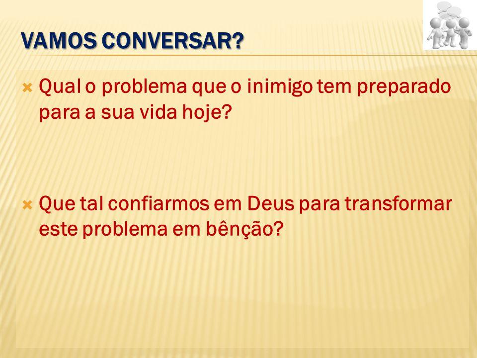 CONCLUSÃO (V.