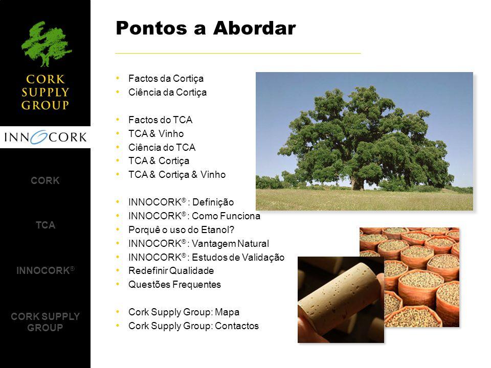 A Cortiça Natural é extraída do Quercus suber (sobreiro), uma árvore oriunda da região Mediterrânica.