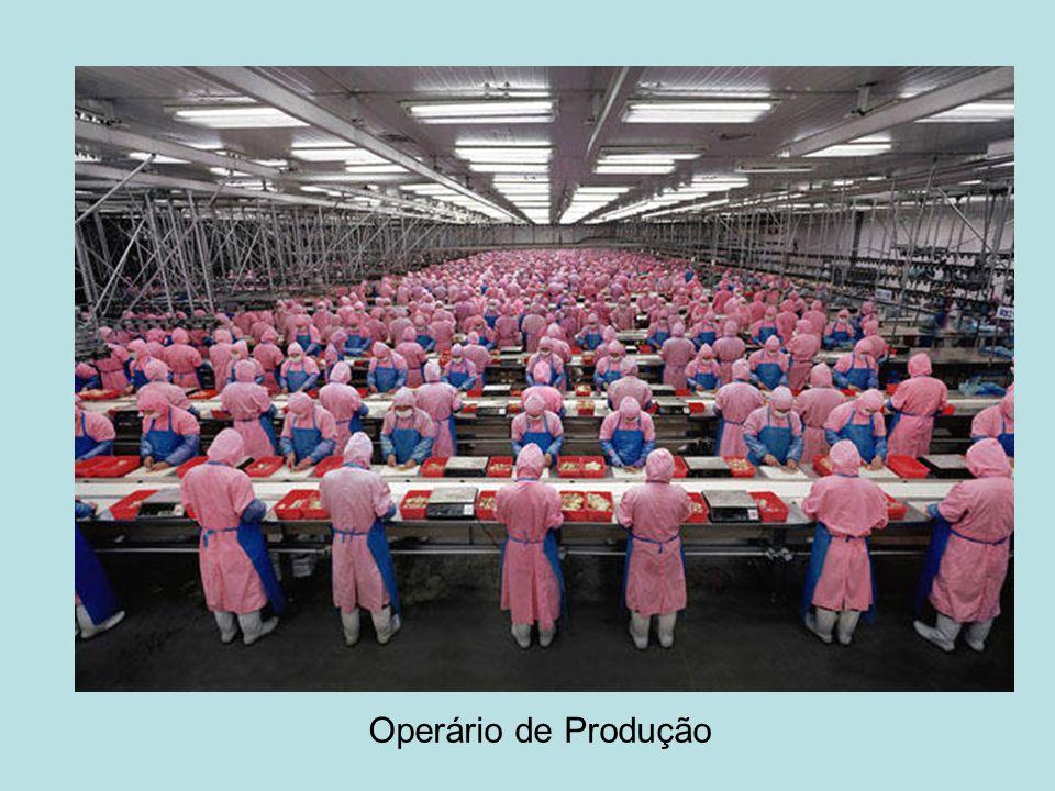Operário de Produção