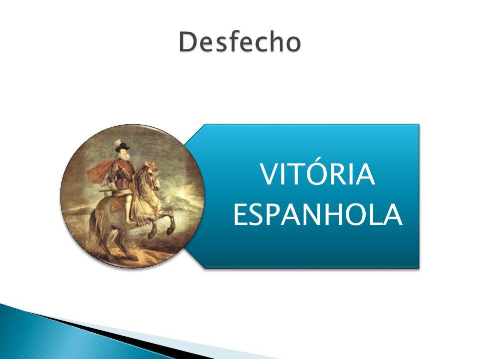 VITÓRIA ESPANHOLA