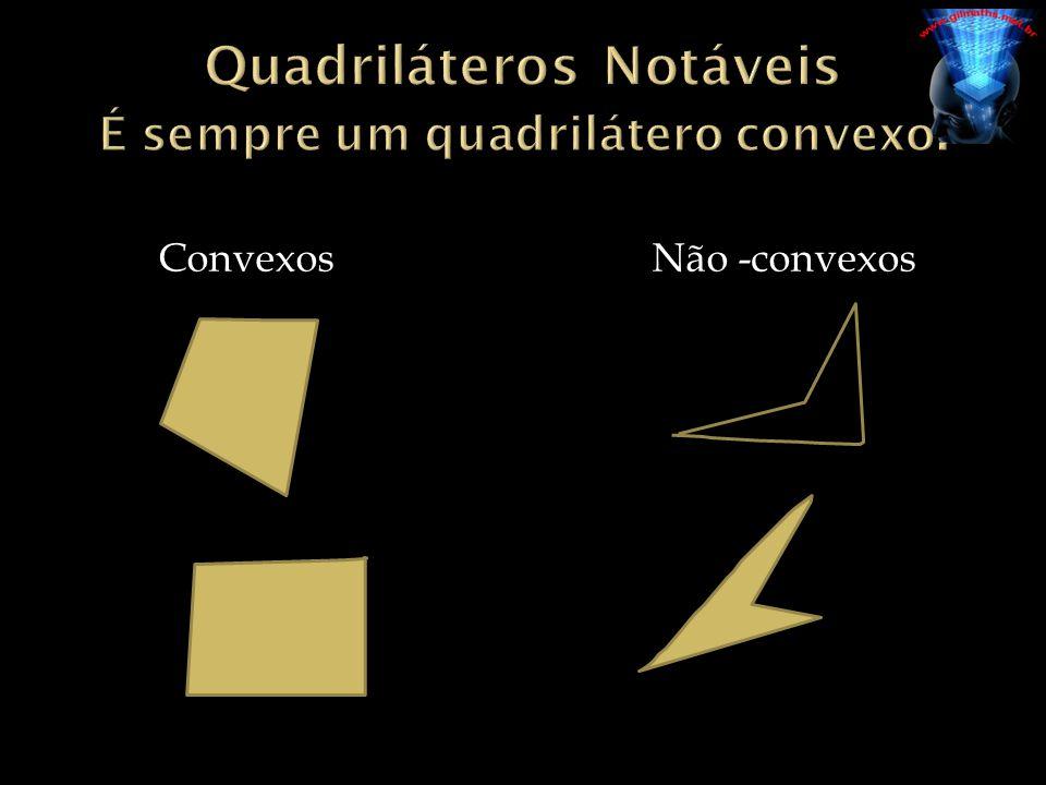 Convexos Não -convexos