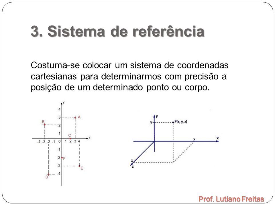 3.Sistema de referência Prof.