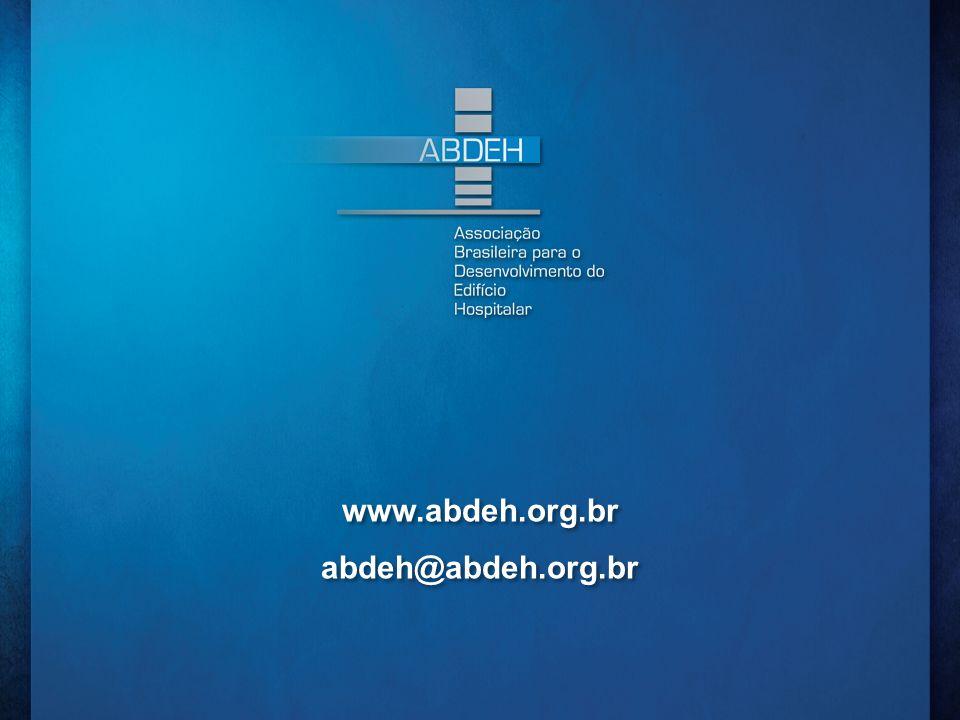 www.abdeh.org.br abdeh@abdeh.org.br www.abdeh.org.br abdeh@abdeh.org.br