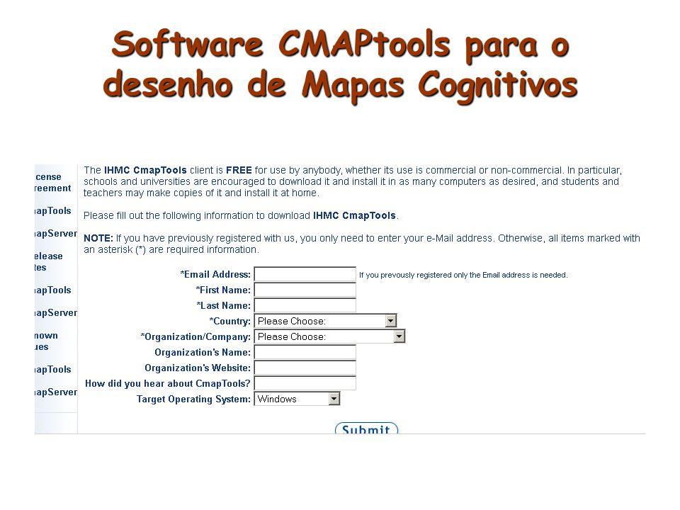Próxima aula 22 setembro Analisar os papers de Mapas Cognitivos