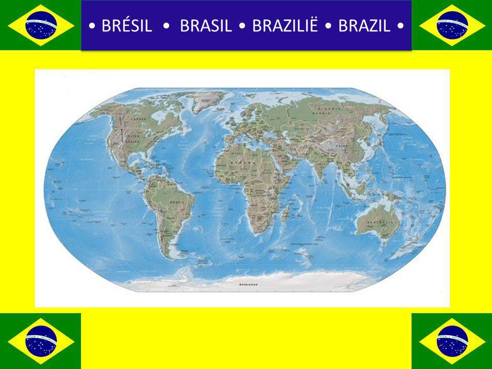 BRÉSIL BRASIL BRAZILIË BRAZIL