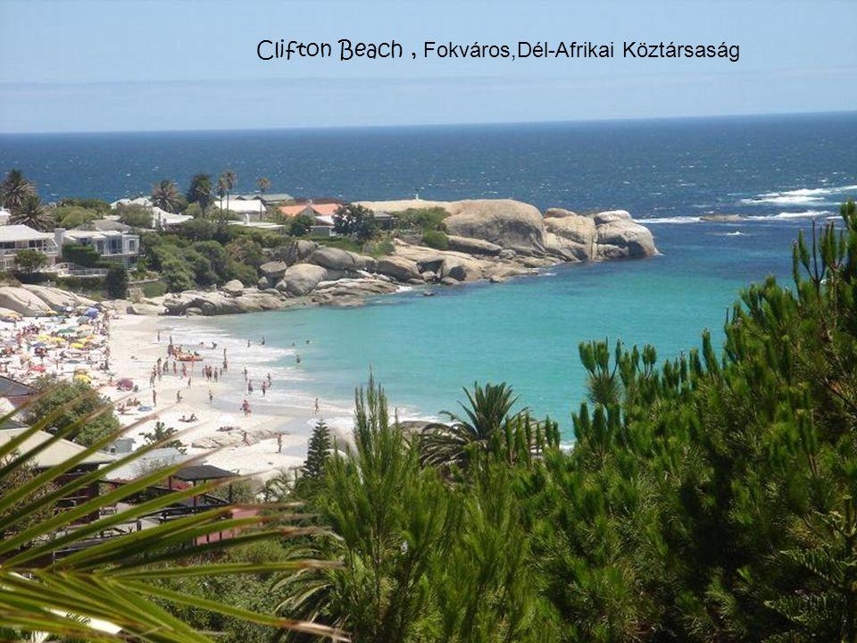 Beach Bottom Bay, Barbados, Karib -szigetek