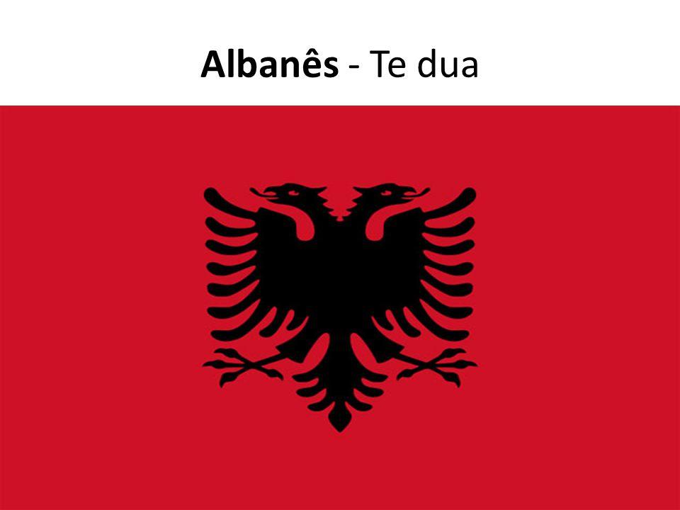 Bielorrusso - Ya tabe kahayu