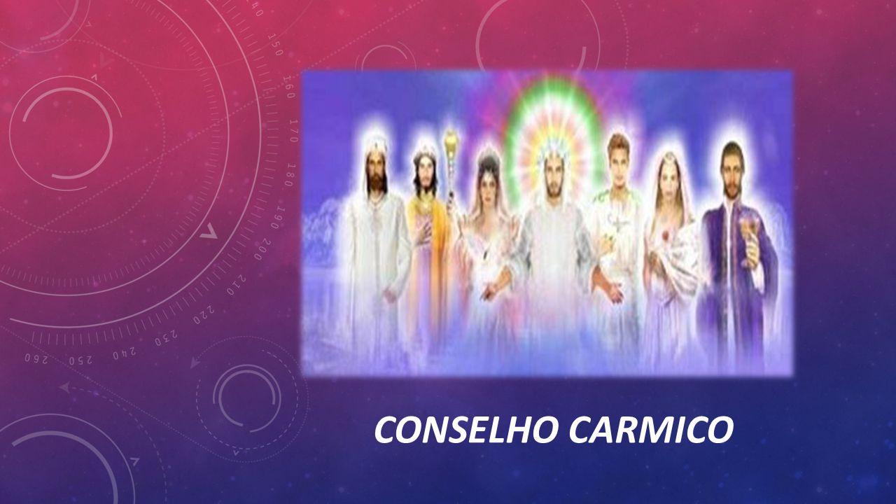 CONSELHO CARMICO