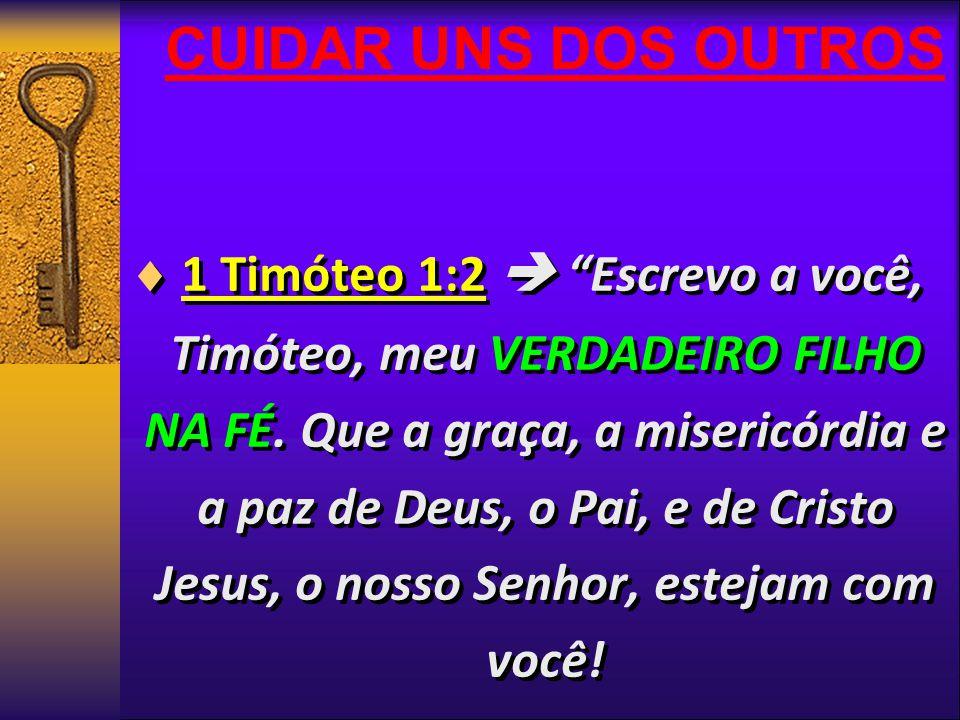  Filipenses 2:22  E vocês sabem muito bem como Timóteo provou o seu valor.