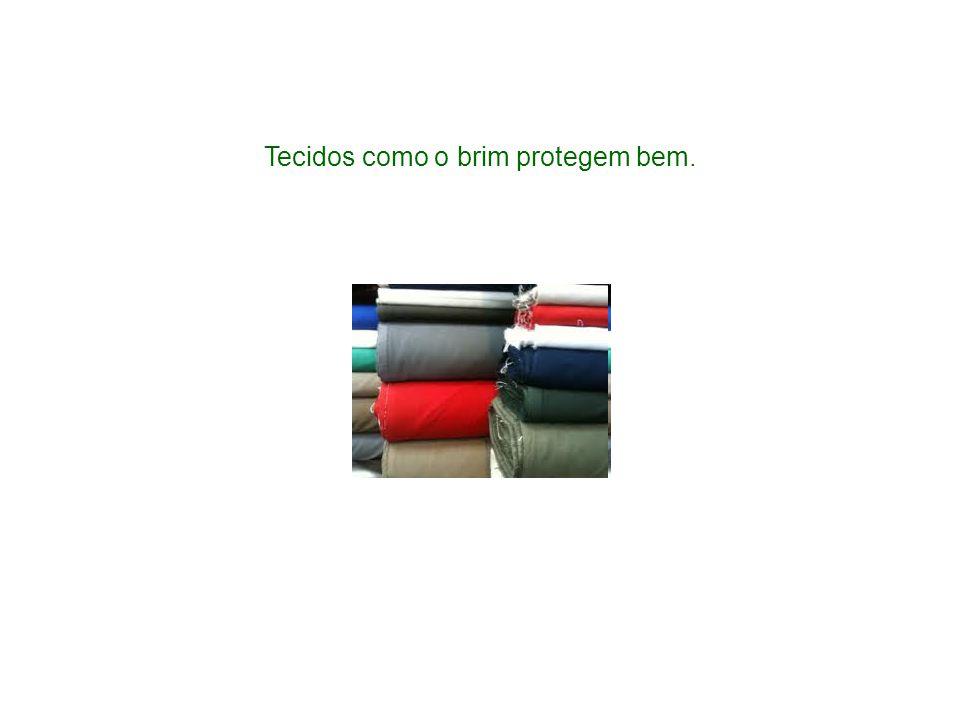 Já existem no mercado brasileiro roupas e acessórios de alta tecnologia para proteger a pele dos efeitos solares nocivos.