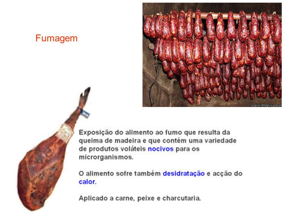 Fumagem