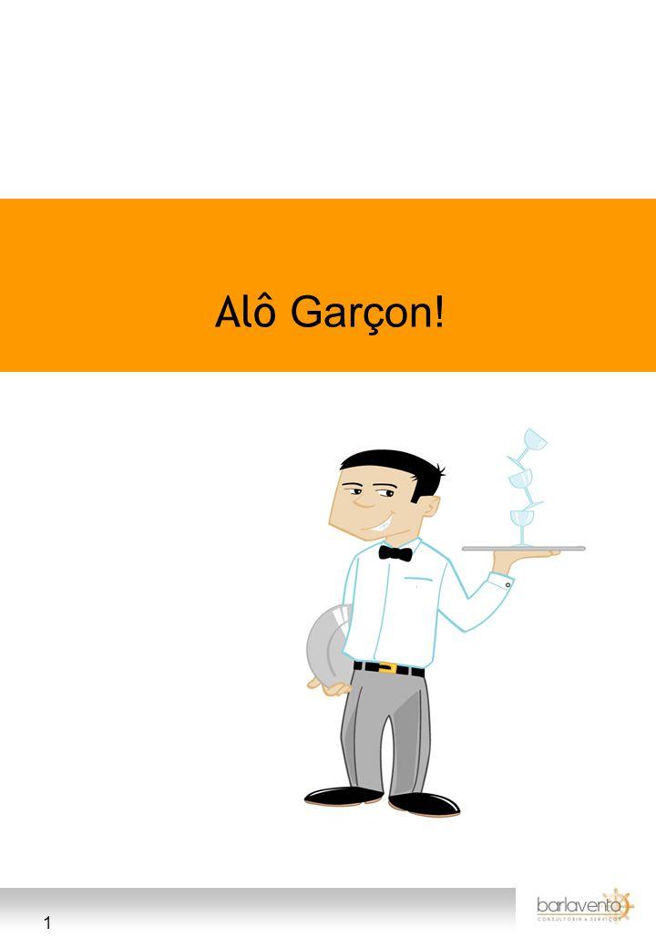 1 Alô Garçon!