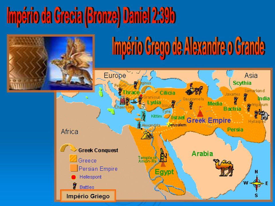 Império Griego
