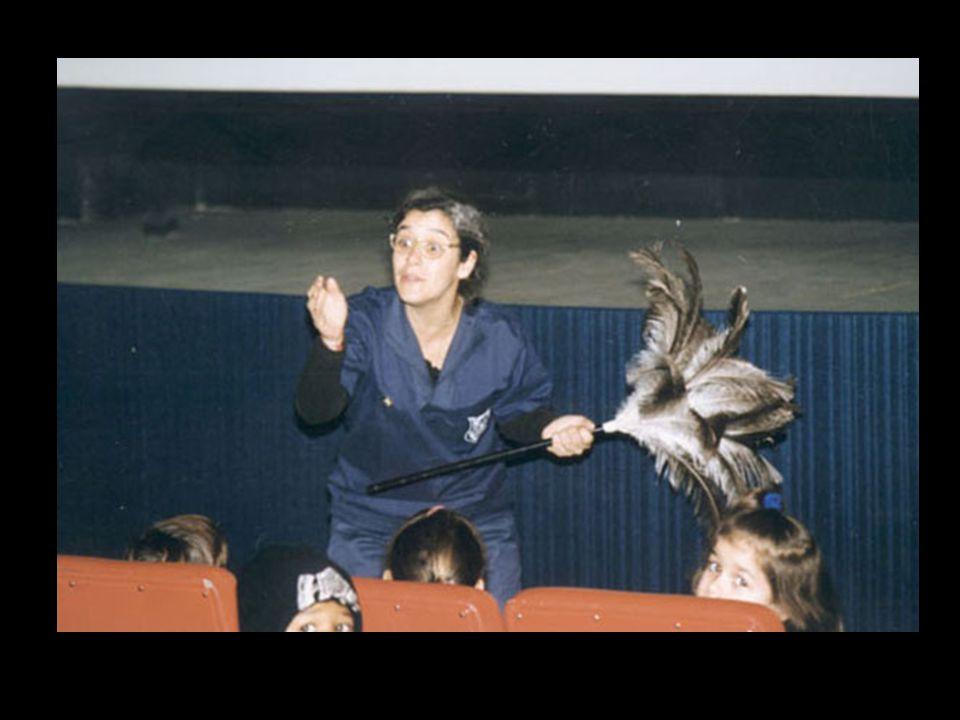 Exibição do filme Linéia no Jardim de Monet De Lena Anderson e Christina Björk Animação de Jonas Adner e Jan Gustavsson Suécia, 1992, 30 min, cor, dublado em português.