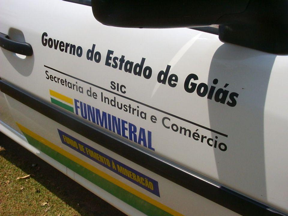O EXTENSIONISMO MINERAL FUNCIONA!