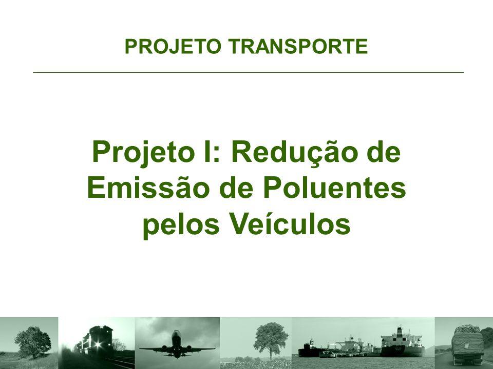 DESPOLUIR Programa Ambiental do Transporte