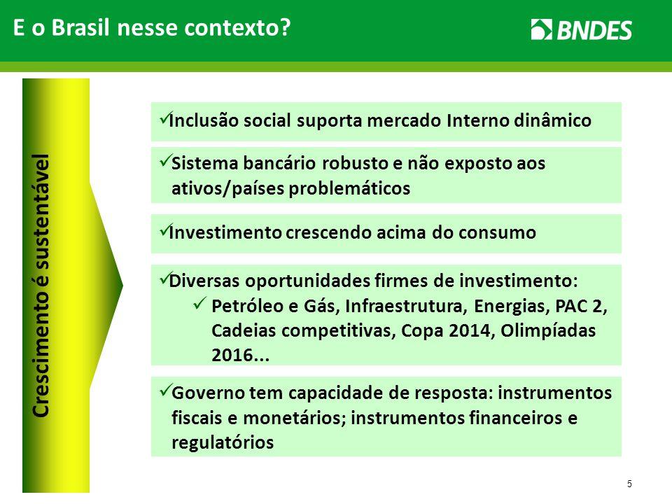 5 E o Brasil nesse contexto.