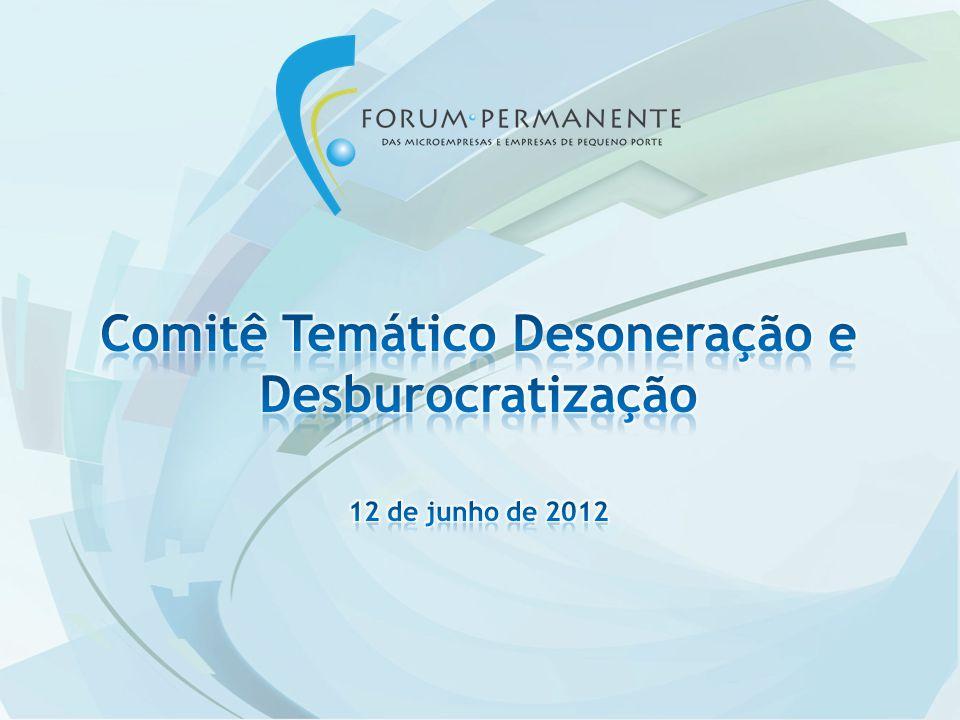 Abertura:Diretor DEPME – Sérgio Nunes Aprovação da Memória da 14ª Reunião Posicionamento do andamento das ações – 5W2H 2012.