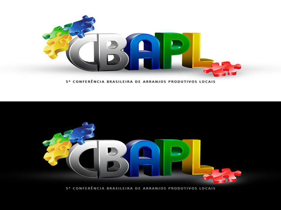 Projeto Básico 5ª Conferência Brasileira de APLs