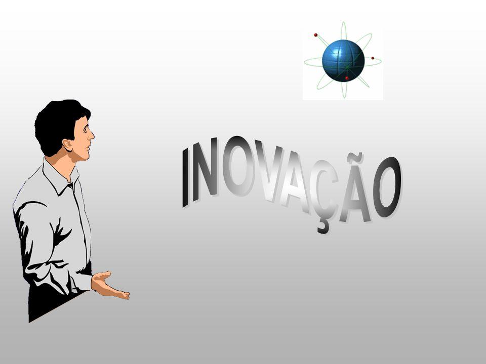 Cultura da Inovação APOIO AO SERVIÇO BRASILEIRO DE RESPOSTAS TÉCNICAS.