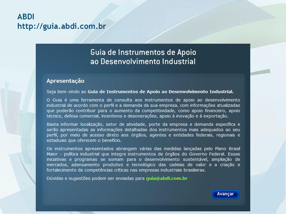 ABDI http://guia.abdi.com.br