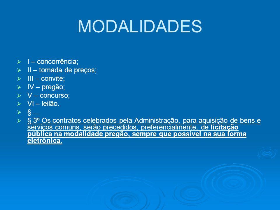 NOVIDADES - - INVERSÃO DAS FASES (ÚNICA SESSÃO) – ART.