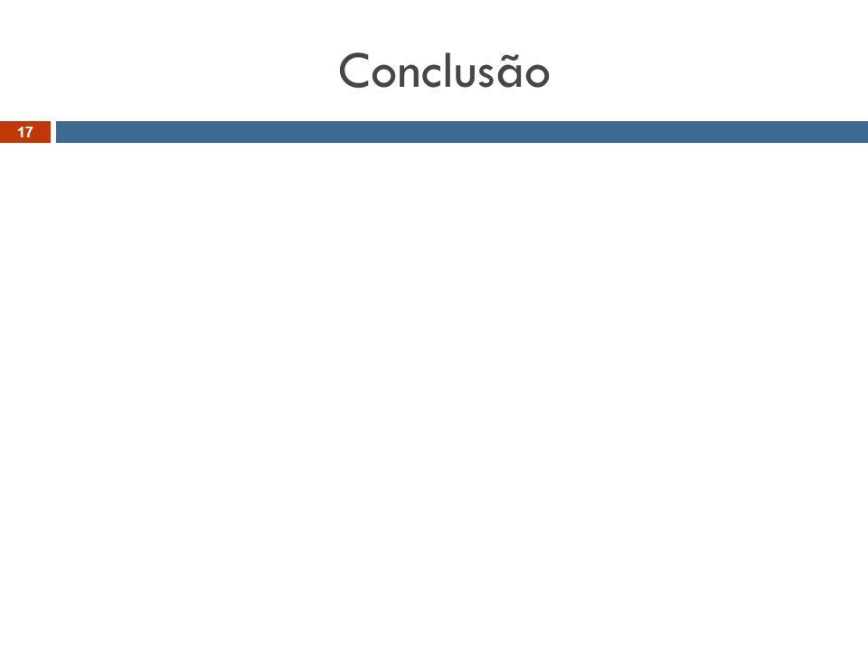 Conclusão 17