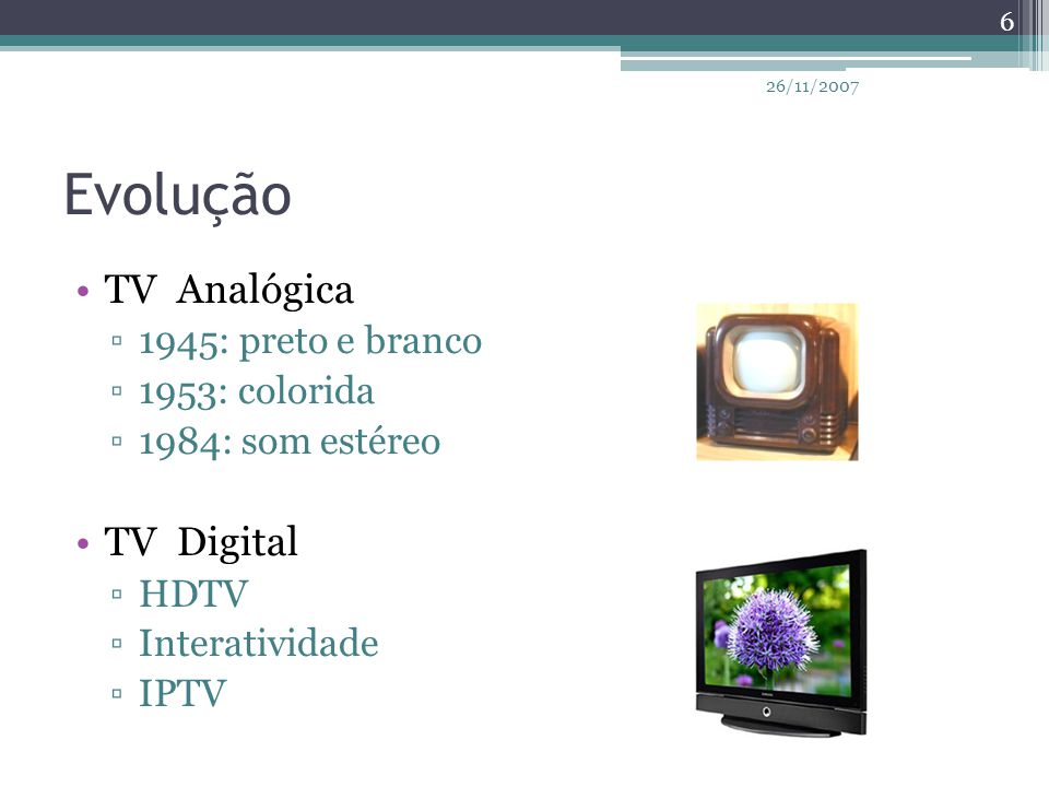 Modelo de Negócios The Business Model of IPTV results from the process of conflict and convergence among four mature but different Business Models Dr.