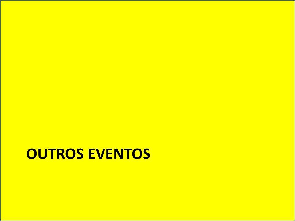 OUTROS EVENTOS