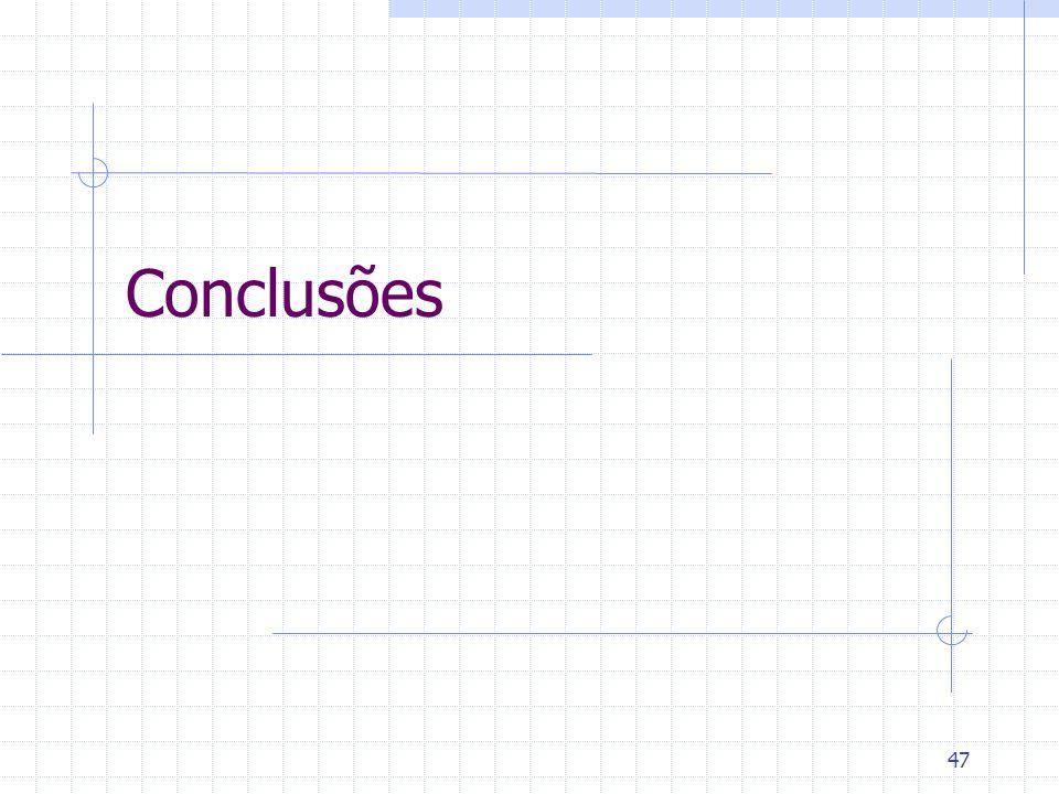 47 Conclusões