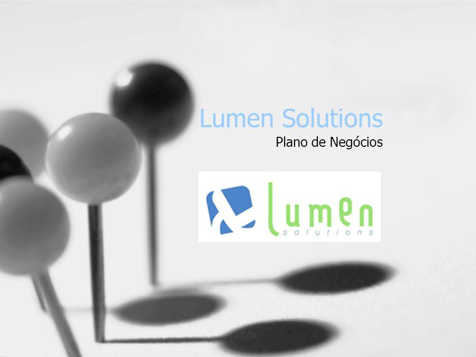 Lumen Solutions Plano de Negócios