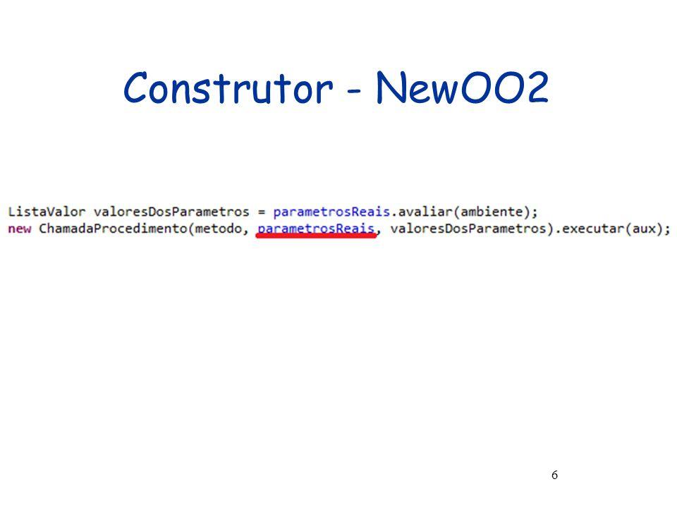 Construtor - DecConstrutor 7