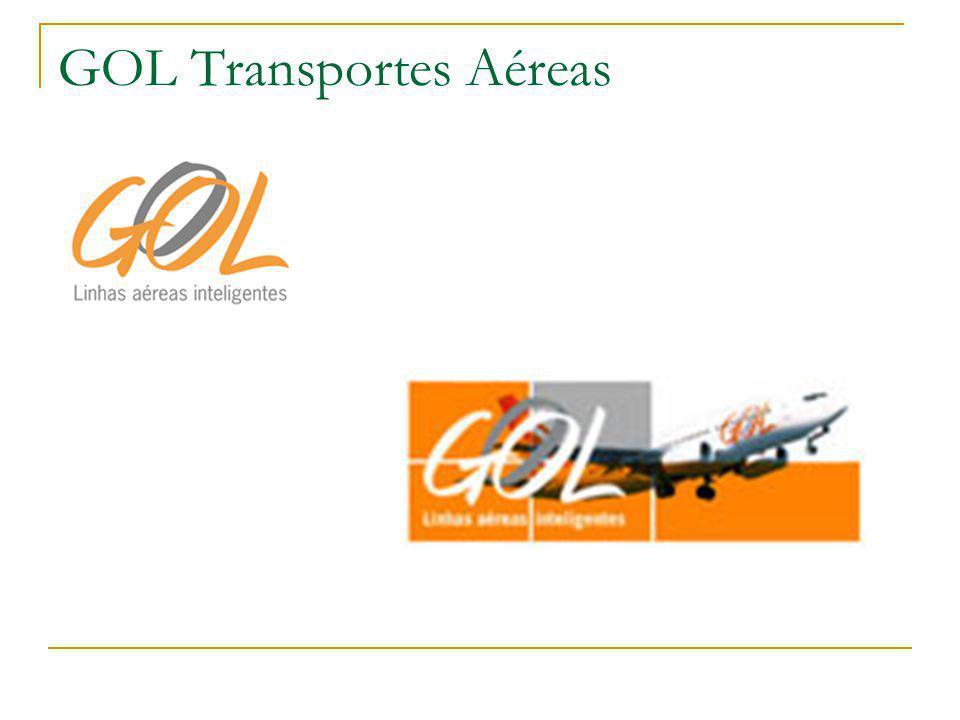 GOL Transportes Aéreas